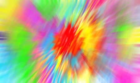 radiant: Abstract multicolored background.