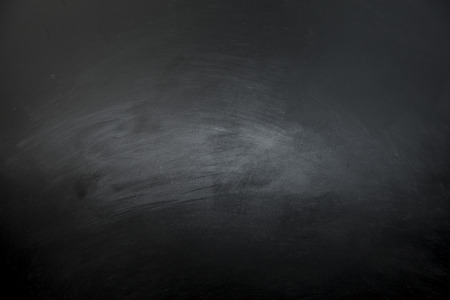 abstract black chalk board dark wall background