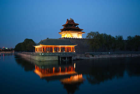 Forbidden City photo