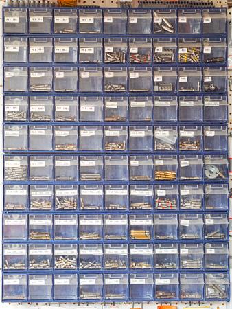 inserts: Screwdriver bits socket inserts bit tools in shelf