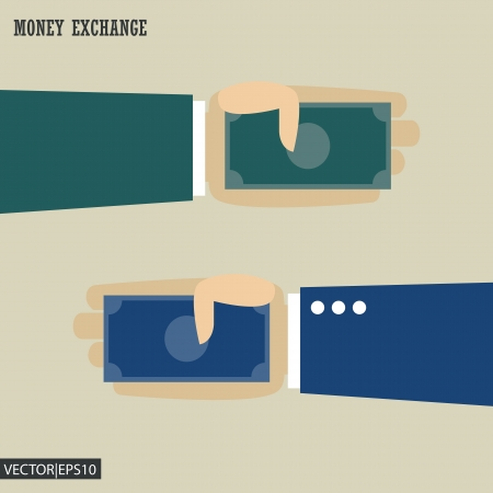 money exchange: Money Exchange