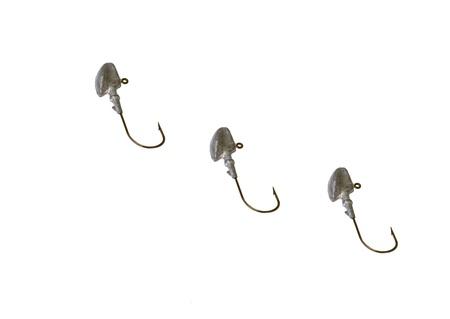 plumbum: Three hooks