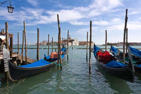 Gondola. One were alreday booked... photo