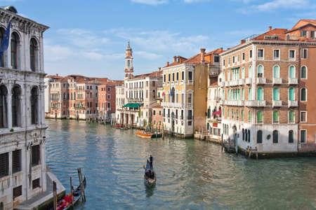 canal house: Viaggio in gondola. Gran chanel. Venezia Editoriali