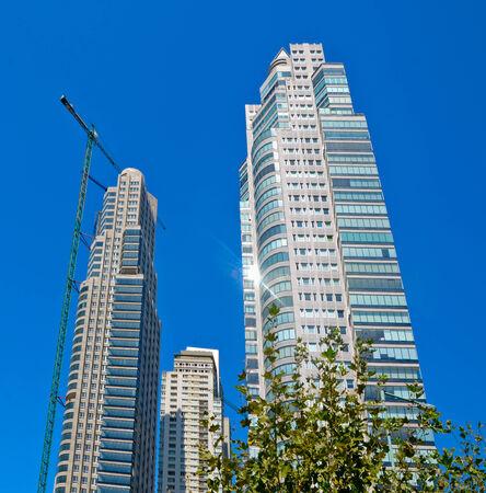 bilding: Residential skyscrapers