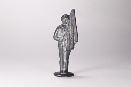 USSR Tin soldier