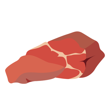 useful: A piece of meat is low-fat varieties - a useful and healthy food
