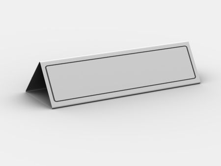Office tablet. 3d Stock Photo - 912267
