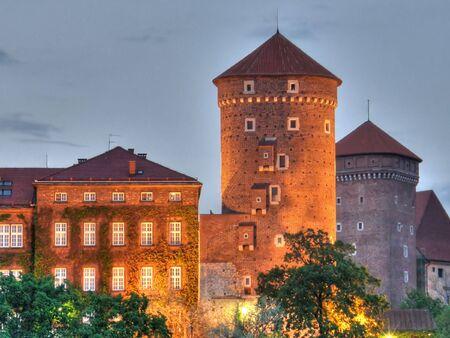wawel: Wawel. Krakow. Poland.