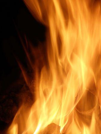Fiamme o fuoco per priorit� bassa