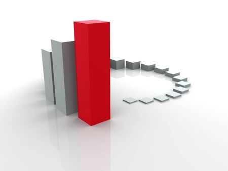 different goals: 3d business statistics