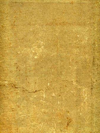 correspondencia: papel antiguo