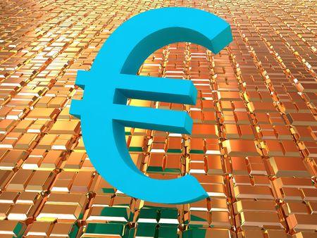 mortgage rates: euro symbol