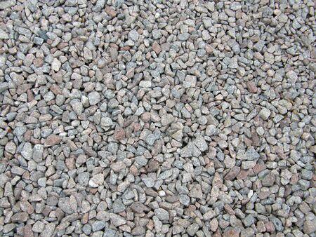 homogeneous: Fine stones. A homogeneous structure