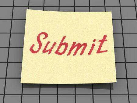 submit: Submit. text