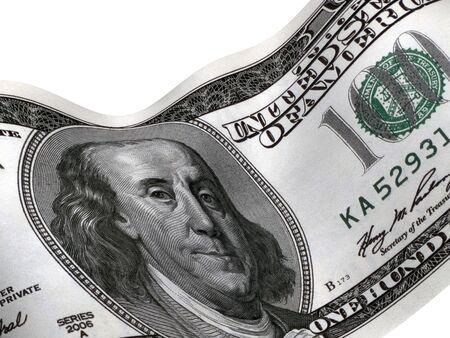 Dollar. 3d Stock Photo - 16450808