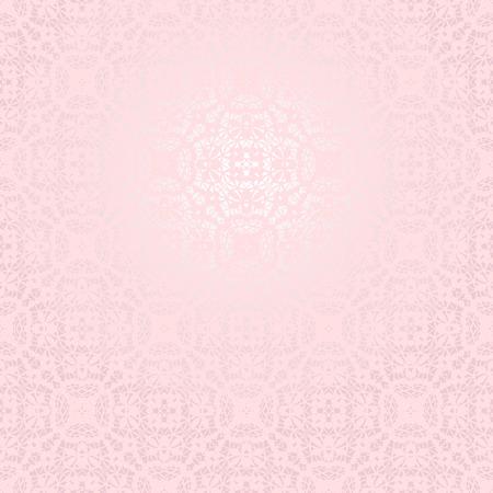 lace pattern Illustration