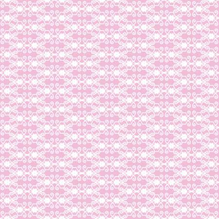 decorative floral pattern Illustration