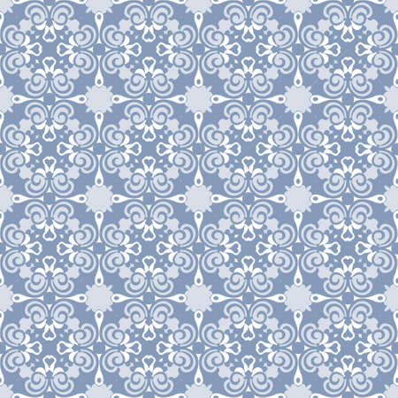 gray decorative pattern Standard-Bild - 156147238