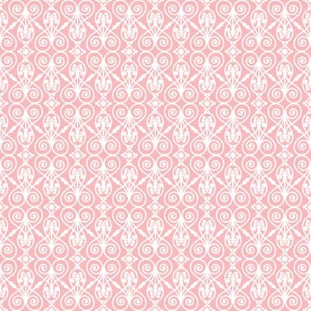 white decorative pattern