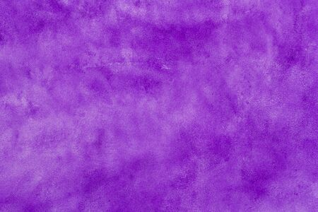 Violet surface by brushstroke as backdrop for background