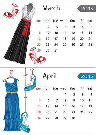leather skirt: Fashion European calendar  Dress and shoes March,April