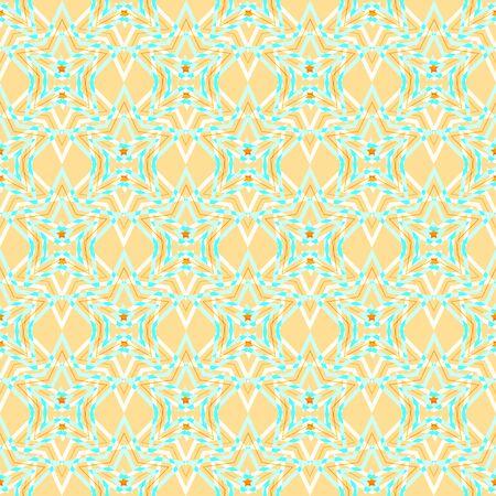 grey rug: background of repeating geometric stars. Stars seamless backdrop Illustration