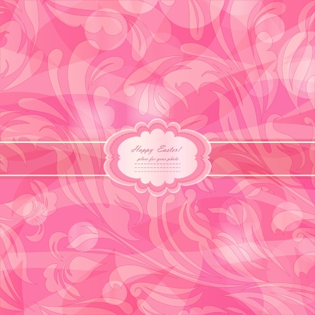 Spring background  Stock Vector - 12789240