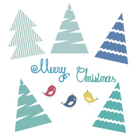 Vintage scrap booking template for merry Christmas and Happy New Year card, kid party, invitation, greeting, boy, girl card, label, postcard frame, child album.
