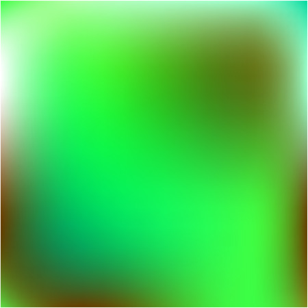 Colorful green and brown abstract background for you design Foto de archivo - 97820242