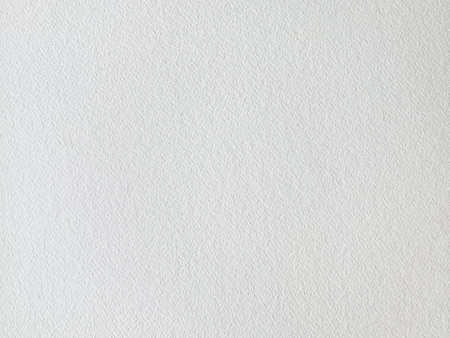 Watercolor white paper texture and wallpaper. Abstract background. High resolution photo