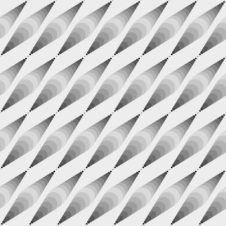 optical disk: geometric seamless pattern