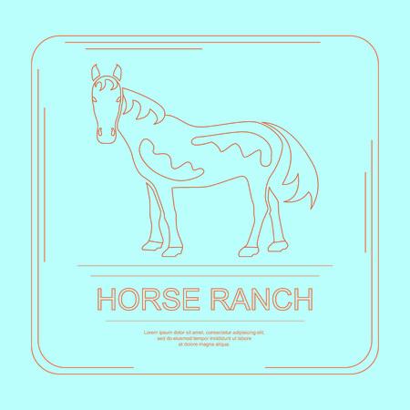 nag: horse ranch