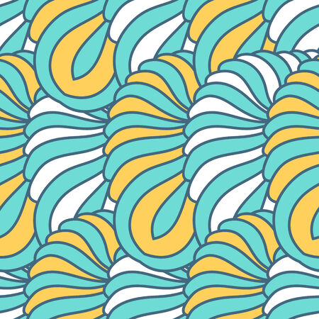 tile pattern: vector seamless abstract tile pattern