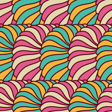 vector seamless abstract pattern Vector