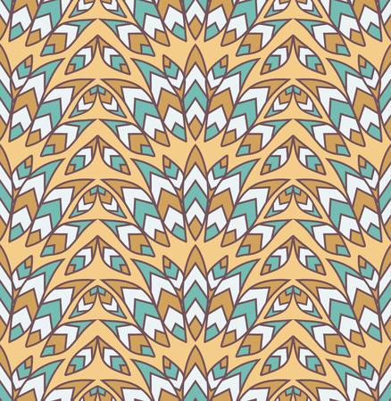 vector seamless tile pattern Vector