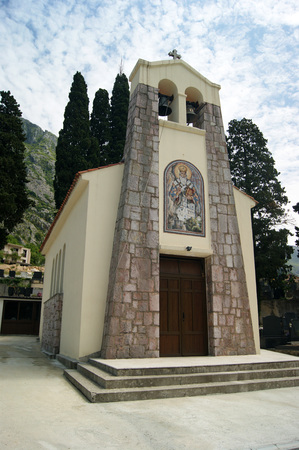 Church of Dobrota