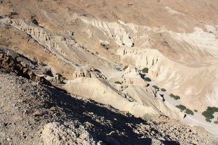 judean: Judean desert in Isreal next Dead sea