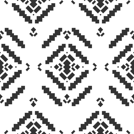 tribales: Elementos tribales del vector, colecci�n �tnica, stile azteca, modelo tribal, arte tribal, dise�o tribal