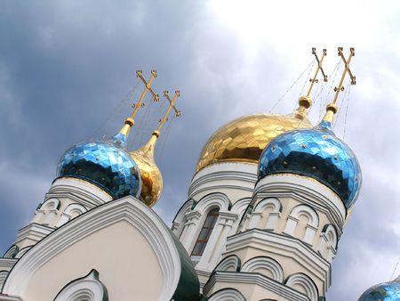saintliness: Russian orthodox church