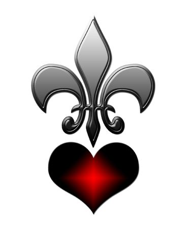 new orleans: Insignia