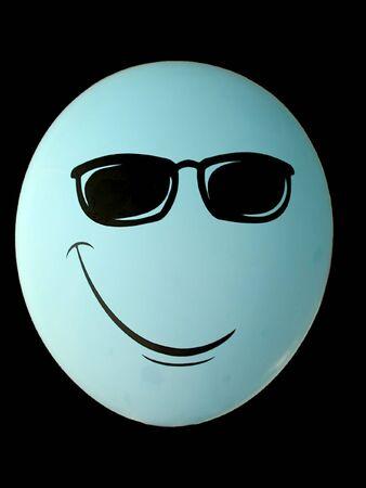 pic: Smile - icon, pic, button