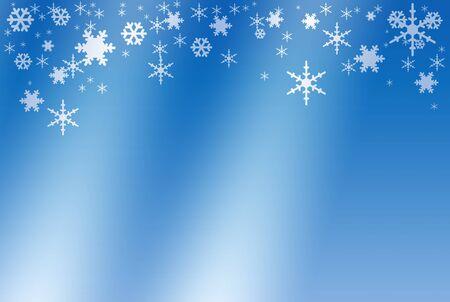 fiambres: Invierno de fondo