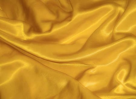 silken: Golden silk