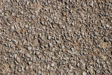 Stone texture - road, wall Stock Photo - 2706924