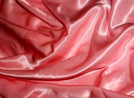 Rose silk photo