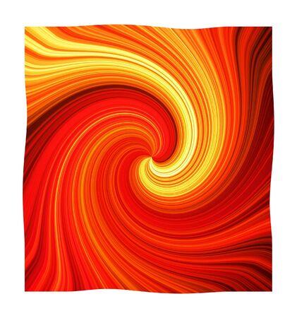 ardour: Abstract design element