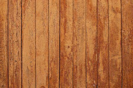 floorboards: Antigua muralla, planchas de madera - textura Foto de archivo
