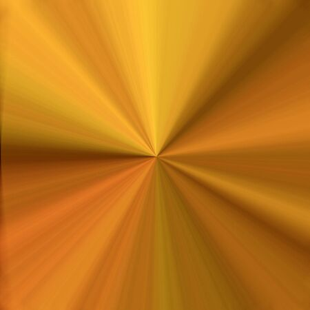 Abstract golden background photo