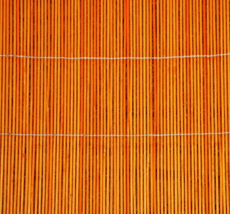 Bamboo matting - texture photo
